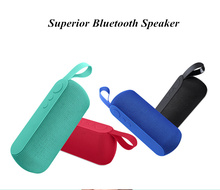 Portable Mini Bluetooth Speakers Voice Calls Wireless Stereo Subwoofer Outdoor Music Speaker HiFi AUX TF for All Phone xiaomi portable bluetooth speaker original mini wireless speakers table top metal hot hatch stereo handsfree mobile phone calls