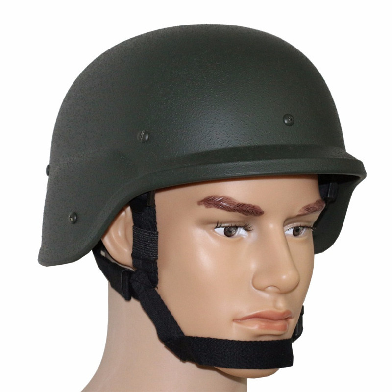 M88 Bulletproof Helmet Kevlar Aramid soft Modern Warrior Tactical  Sports Helmet with Adjustable Chin Strap NIJIIIA Self Defense fma maritime tactical helmet 1 1 aramid fiber version helmet fg m l