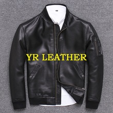 YR!Free shipping.Wholesales.Brand New casual style leather j
