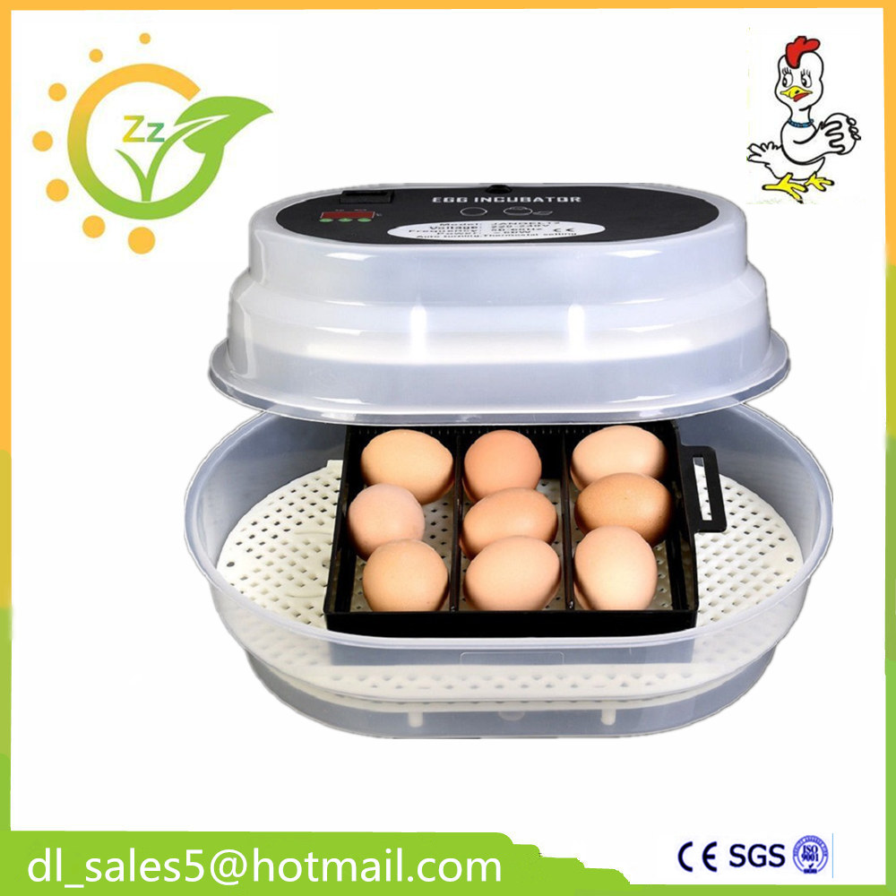 цена на Egg Incubator for Pigeon, Chicken, Duck, Parrot Automatic Egg Incubator China Poultry Artificial Incubation Equipment
