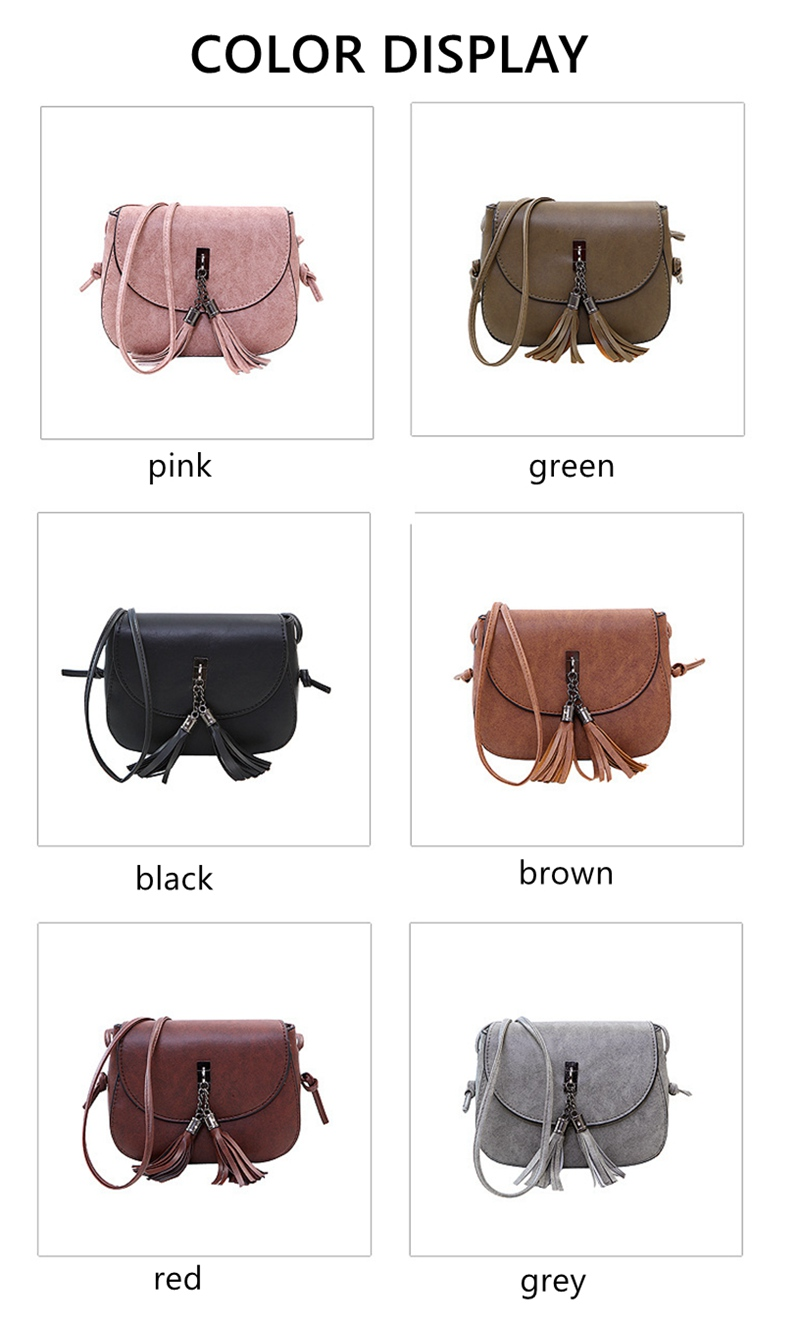 Explosion promotion in 2019, low price one day snapped up, Handbags, Fashion Shoulder Bags Red one size 10