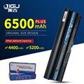 Аккумулятор JIGU для ноутбука Dell Latitude E6120 E6230 E6320 E6430S E6220 E6320 E6330 09K6P 0F7W7V 11HYV 7FF1K 7M0N5 CWTM0