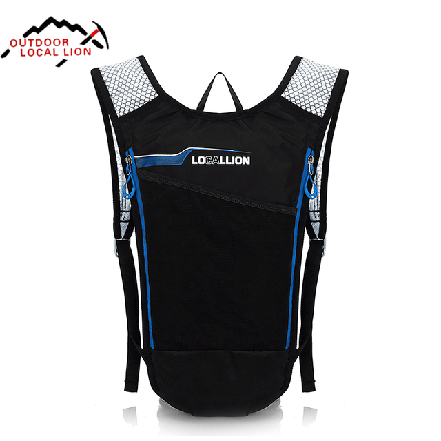 Outdoor Backpack Cambing Cycling Climbing Hiking Backpack Bicycle Bag Lightweight PortableSports Bag Travel Rucksack New