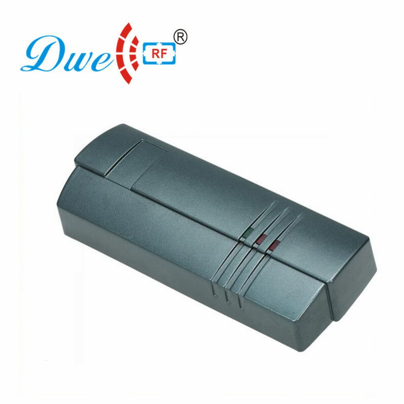 DWE CC RF RFID reader waterproof 125khz emid for access control systeml 001D