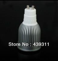 2Pcs Lot GU10 9W COB LED Spotlight Support Dimmer Warm White3000 3200K White6000 6500K High Brightness