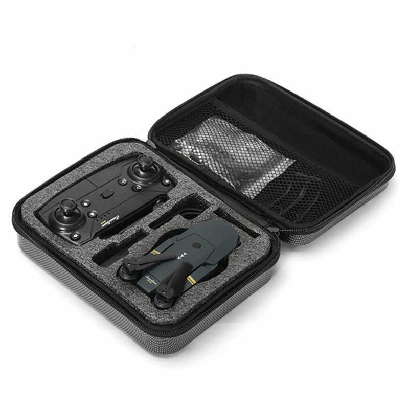 Eachine E58 RC Drone Quadcopter Hard Shell Waterdichte Draagtas Opbergdoos Handtas voor FPV Racing Drone Accessoires Onderdelen