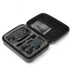 Image 3 - Eachine E58 RC Drone Quadcopter Hard Shell Waterproof Carrying Case Storage Box Handbag for FPV Racing Drone Accessories Parts