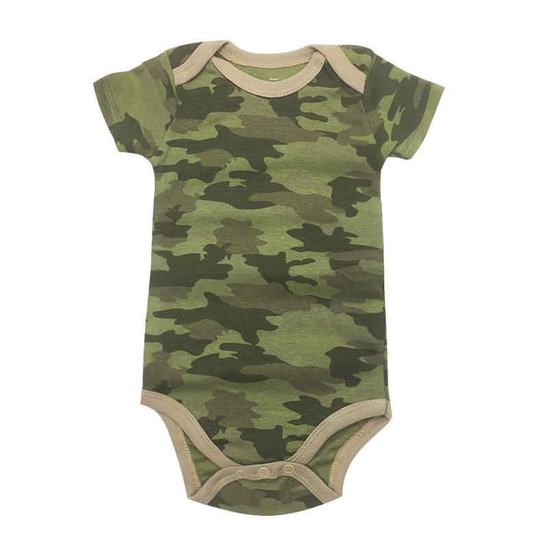 Uniesx Newborn Baby Rompers Clothing 3Pcs Lot Infant Jumpsuits 100 Cotton Children Roupa De Bebe Girls Boys Baby Clothes in Clothing Sets from Mother Kids