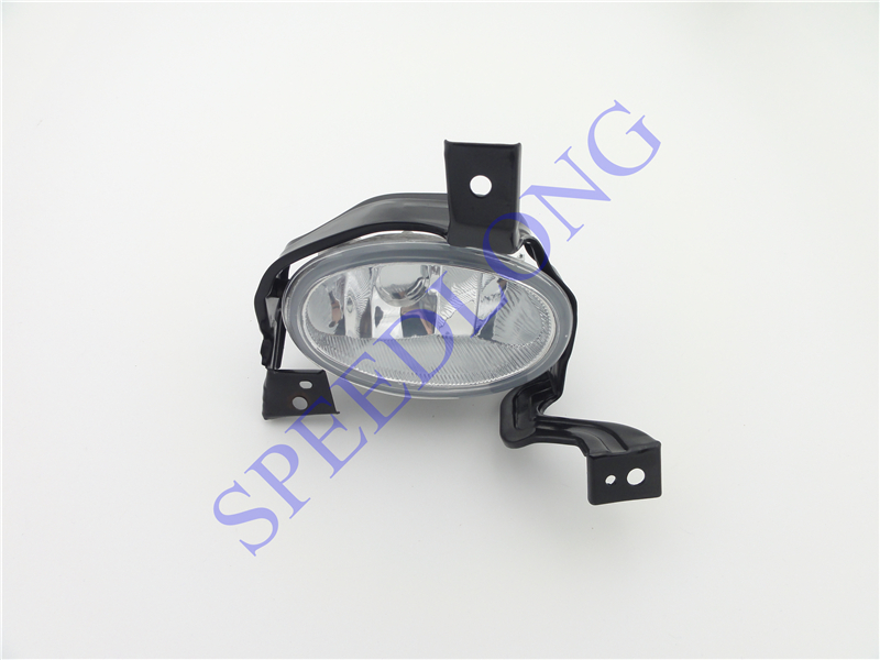 1 PC RH right side front driving fog light lamp with bracket without bulb for HONDA CRV 2010-2011 runmade for vw 2010 2011 2012 tiguan clear lens bumper fog driving light fog lamp right side 5nd 941 700