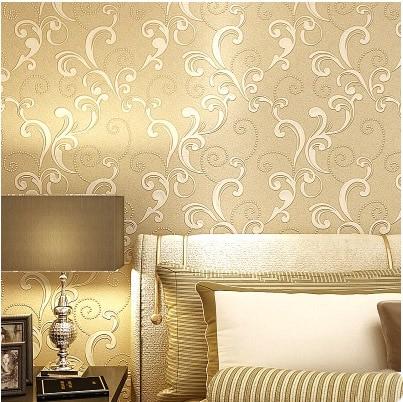 Online Get Cheap Textile Wallpaper