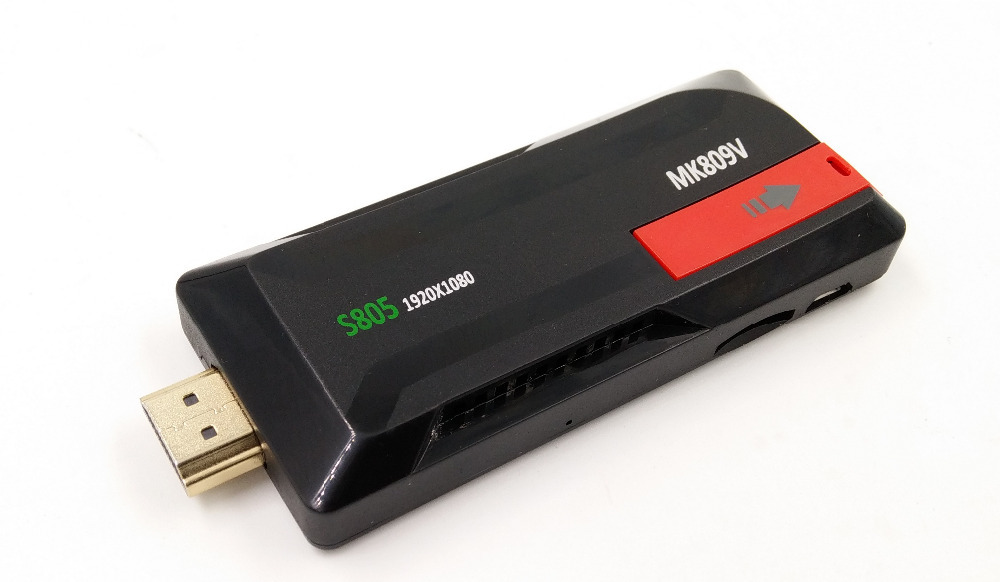 Mk809V Amlogic S805 1,5