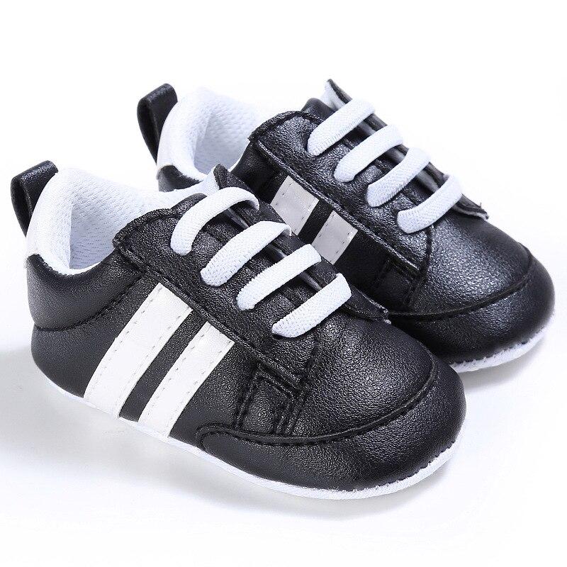 Dziewczynek Chłopców Buty Zapatos de Bebe Brand New Miękkiej - Buty dziecięce - Zdjęcie 2