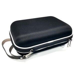 Image 3 - ใหม่ร้อนขายกระเป๋าถือพกพากระเป๋าป้องกันกระเป๋ากรณีHardสำหรับSony PlayStation 4 PS4 Wired Controller