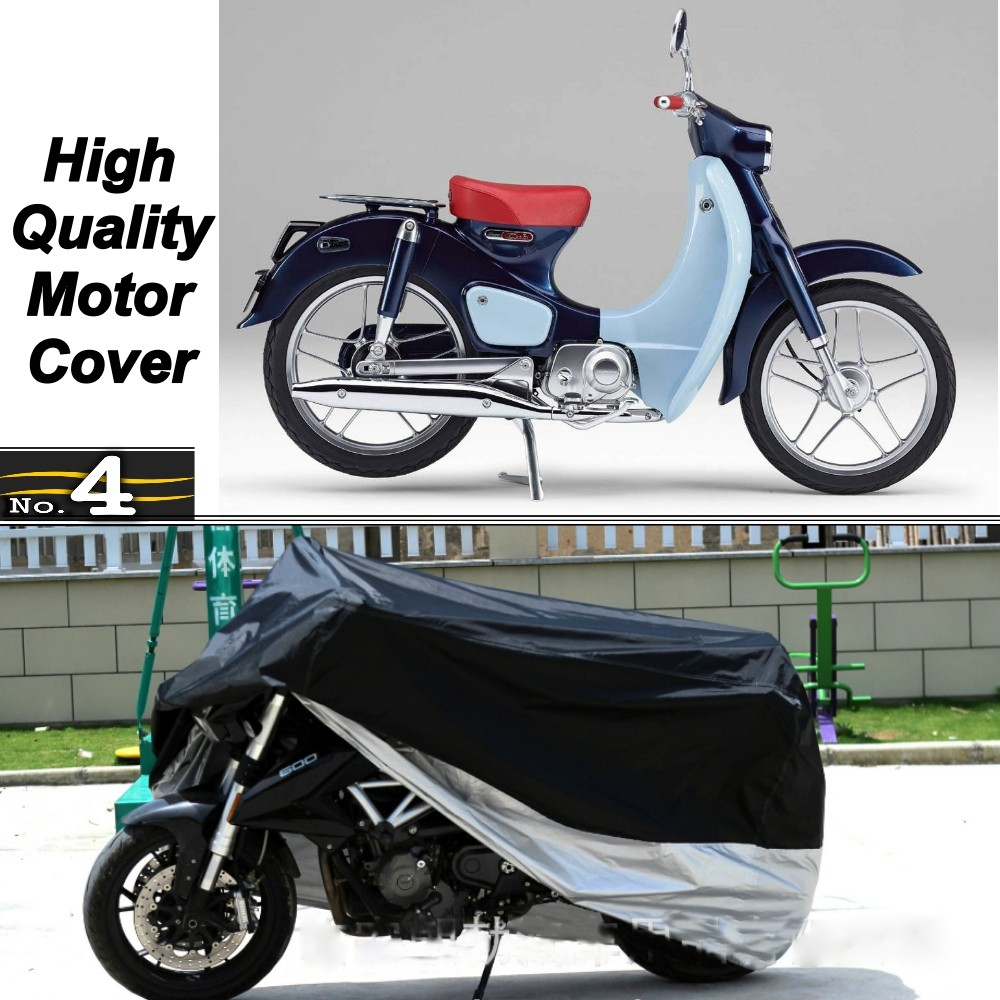 High Quality cover for motorcycle