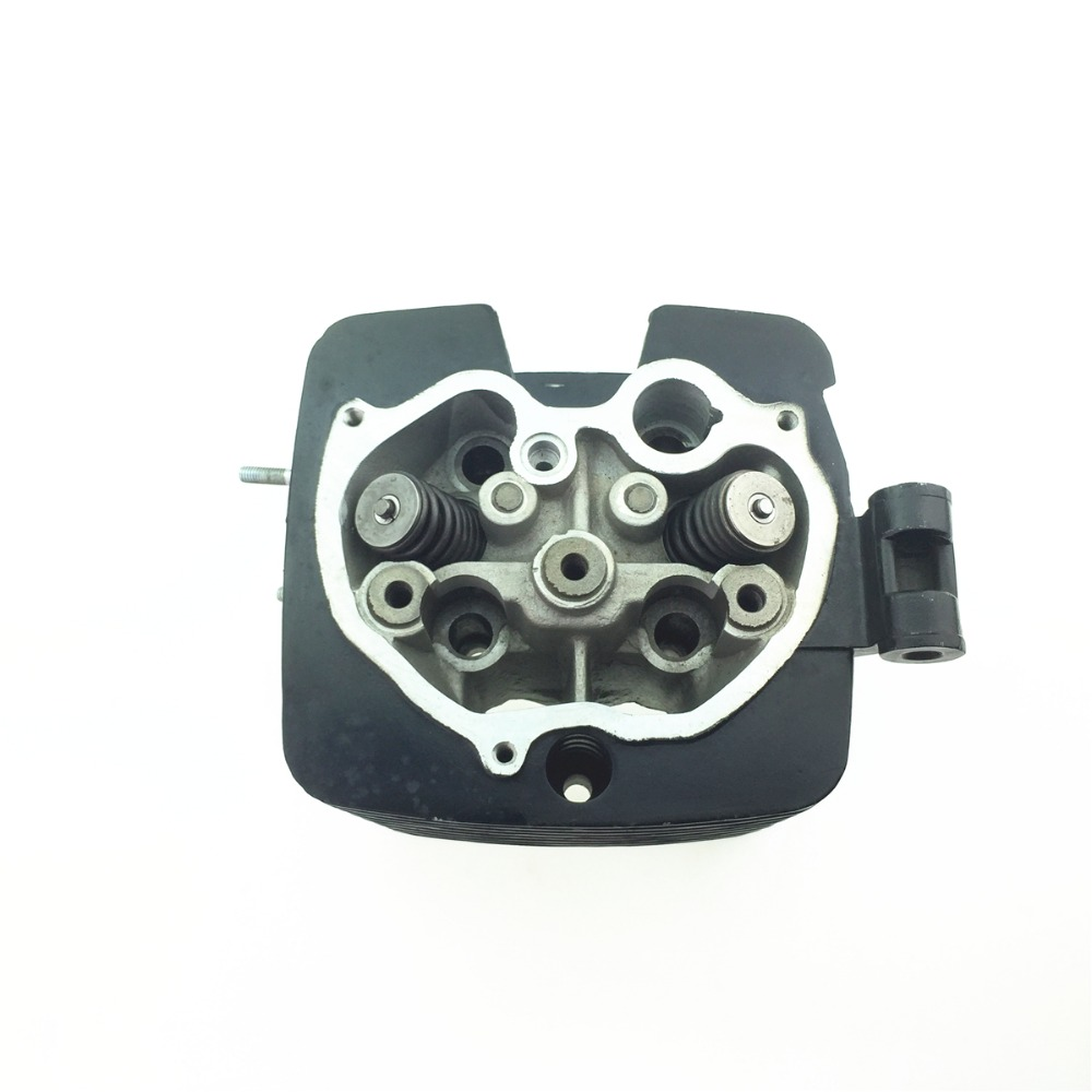 STARPAD For CG150 Motorcycle Accessories Motorcycle Sleeve Cylinder Head Black Cylinder Head With Valve