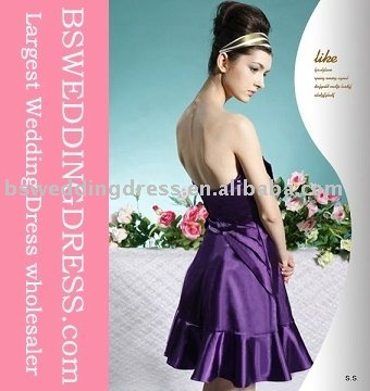 98ff778623bff US $111.05 |Fashion party dress BS PDD43-in Prom Dresses from Weddings &  Events on Aliexpress.com | Alibaba Group
