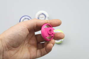 Image 5 - Reloj de Clip Stethoscope cronógrafo