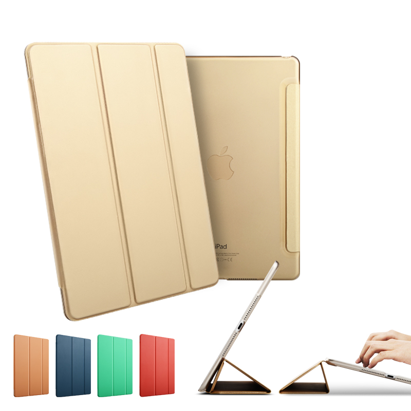 ZOYU New Fashion Smart Case For iPad air  PU Leather Cover Case For Apple iPad Air 1 Case Fast shipping for apple ipad air 2 pu leather case luxury silk pattern stand smart cover
