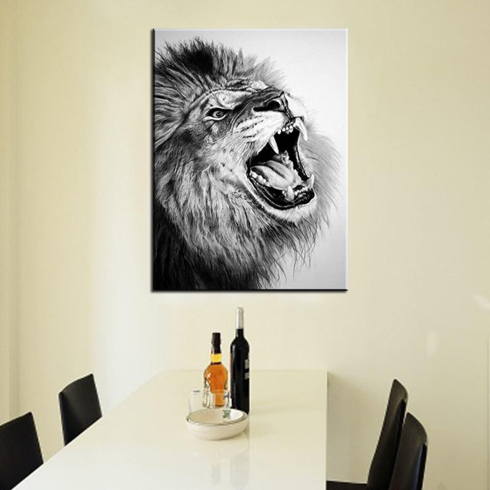 Online kopen Wholesale witte leeuwen pictures uit China witte ...