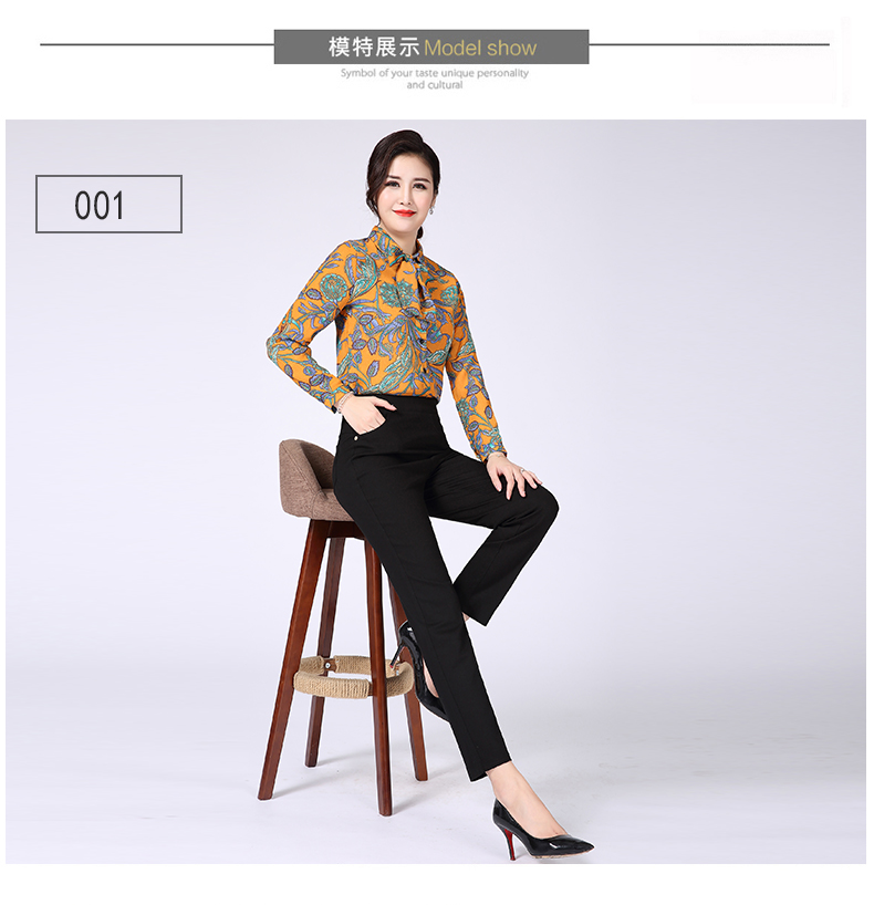 Women Casual Pants Plain Color Basic Trousers Spring Autumn Pantalones Mujer High Elastic Band Waist Pant Red White Gray Black (12)