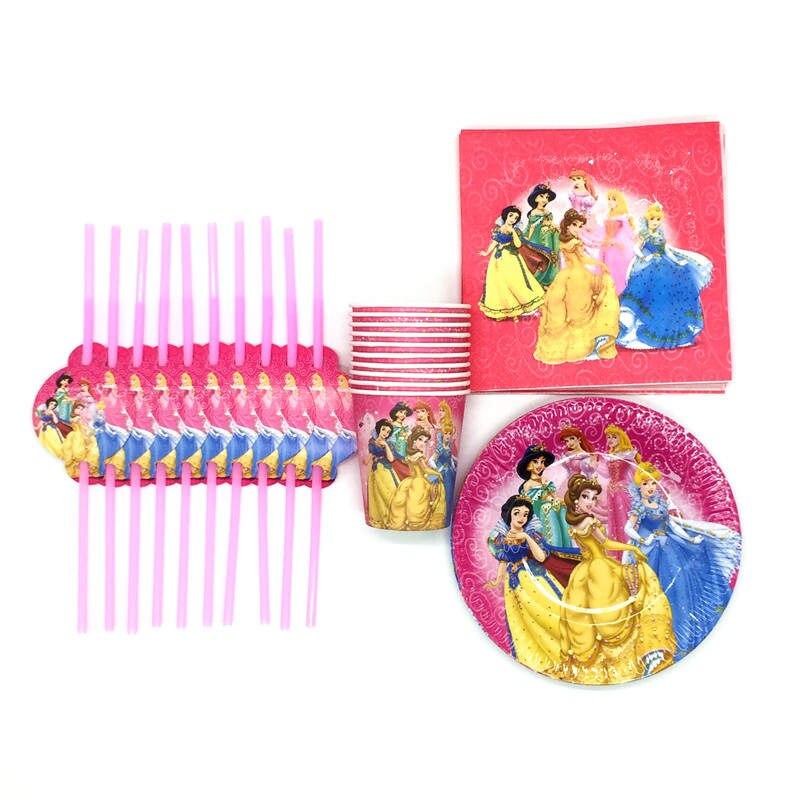 STAR WARS Party LUNCHEON NAPKINS Tableware Kids Birthday Supplies Disney