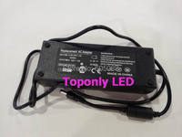 Good Quality Led Transformer 24v 5a 120w Led Power Supply Ac100 240v To Dc24v 5a Power