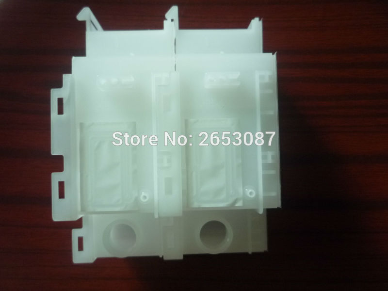 2 PC New and original INK TANK For EPSON L1300 L1800 L565 L560 L210 L211 L111 L110 L130 TANK SUPPLY INK SUPPLY ASSY dx5 s30680 ink tank assy