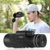 Outdoor HD 40x60 Monocular Telescope Zoom Optical Vision Telescopes Hunting Camping Hiking Military Monoculars
