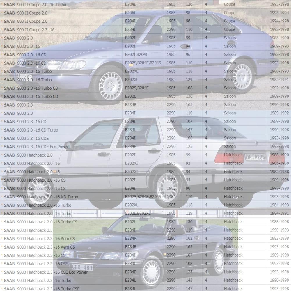 100/% NEW STARETR FOR SAAB 900,9000,TURBO,2L,2.3L 1994,1995,1996