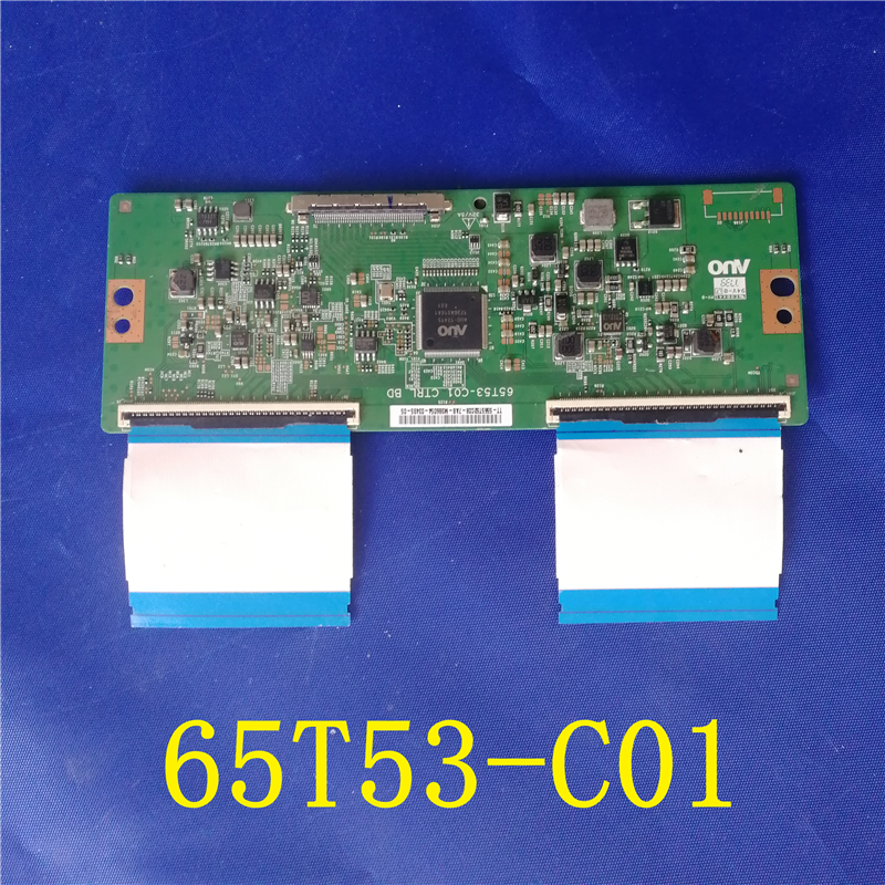 65T53-C01 CTRL BD Good Working Tested