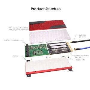 Image 3 - ديليجرين 13S 80A 100A 120A 150A 200A 250A 48 فولت PCM/PCB/BMS لبطارية ليثيوم بو LiNCM حزمة بطارية ليثيوم أيون 18650