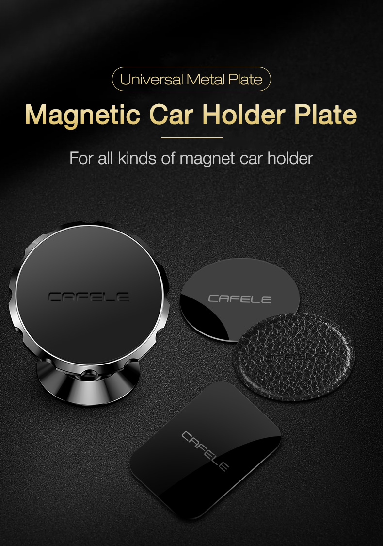 Metal Universal Plate disk iron sheet (1)