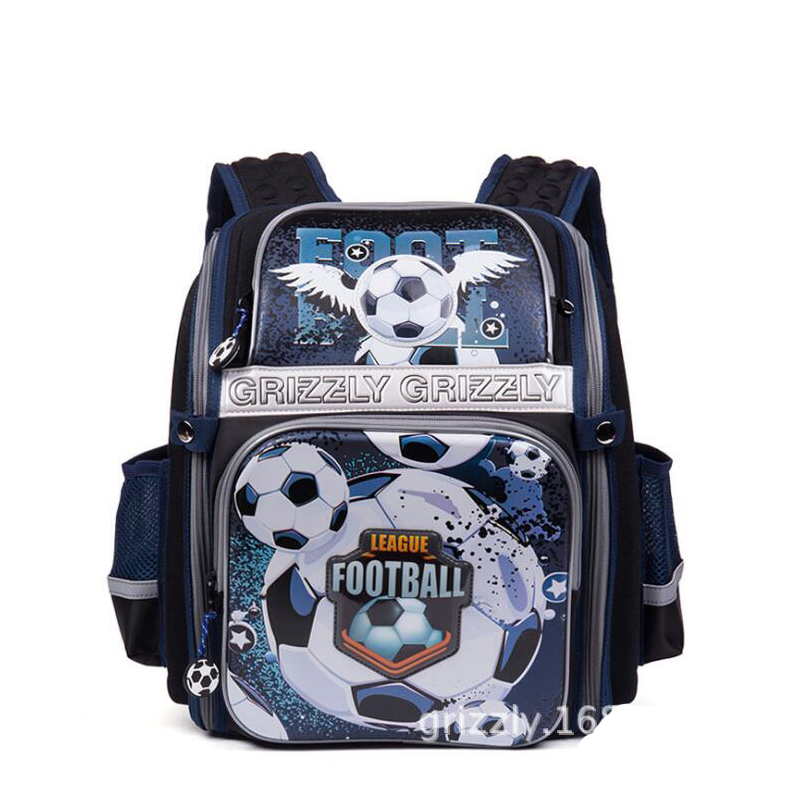 2017 Kids car pattern Schoolbag Backpack EVA Folded Orthopedic Children School Bags For Boys printing Mochila Infantil CB1024 kindergarten new kids school backpack monster winx eva folded orthopedic baby school bags for boys and girls mochila infantil
