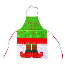 Popular Kids Christmas Apron-Buy Cheap Kids Christmas Apron lots ...
