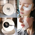 Spa Treament Facial Cura Veneno de Cobra Anti Rugas Máscara de Multi Use 60 PCS Máscara de Olho remover escuro círculo belas linhas nasolabiais dobras