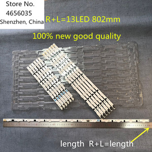Image 2 - 70 piezas nuevo LED de 2013SVS39F D2GE 390SCA R3 D2GE 390SCB R3 para Samsung UE39F5000 UE39F5500 UE39F5370 UA39F5008AR UA39F5088AR