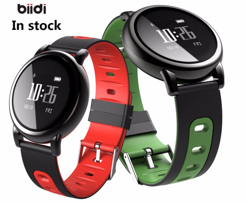Blood Pressure Smartband Heart Rate Monitor Wristband Fitness Flex Bracelet for Android iOS PK xiomi mi Band 2 fitbits smart B8