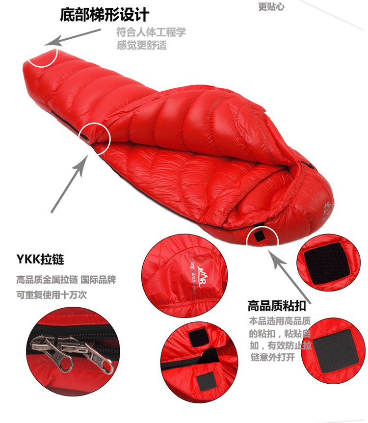 China sleeping bag Suppliers