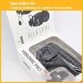 Professional Rode Videomic pro Rode Pro Shotgun Microphone Earphone for Nikon Sony Canon
