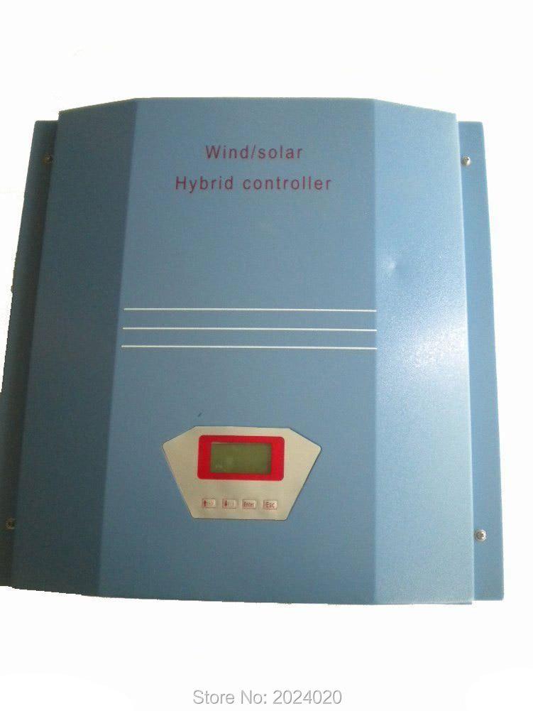 1000W 24VAC Hybrid Wind Solar Charge Controller Regulator, Hybrid Wind regulator, Wind regulator 3ne3233 3ne3 233 450a 1000 vac