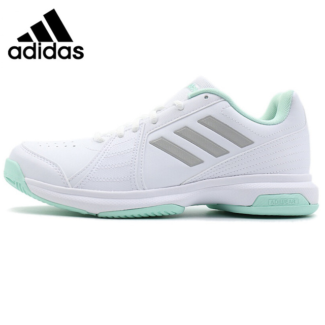 Original New Arrival 2018 Adidas Aspire Women s Tennis Shoes Sneakers c4ee45f5fb