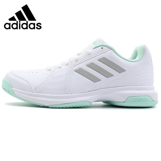 Originele Nieuwe Collectie 2018 Adidas Aspire vrouwen Tennis Schoenen Sneakers