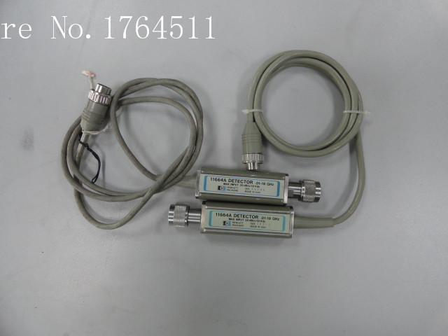 [BELLA] Original 11664A Detector 0.1-18GHZ Network Analyzer Probe 20dB