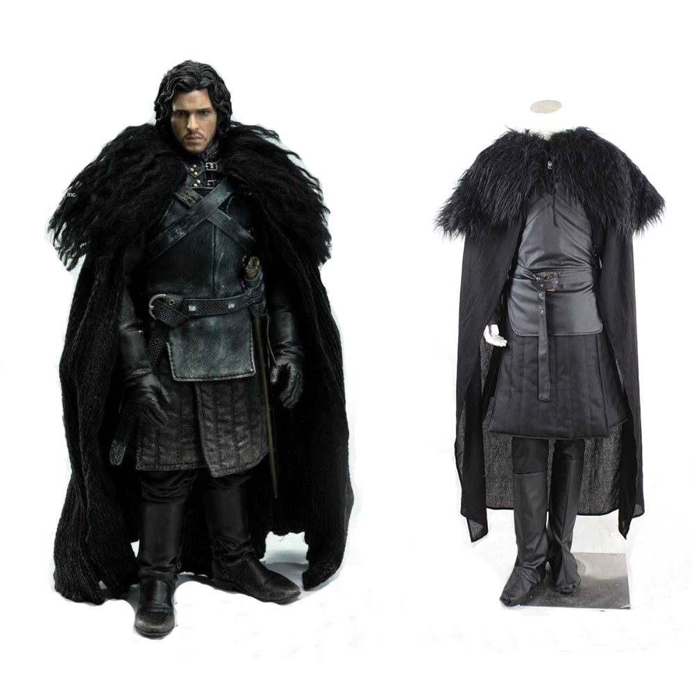 buy jon snow costume