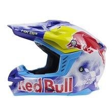 New arrival brand KTM motocross helmet professional off road helmet Downhill motorcycle helmet Dirt Bike Rally racing capacete