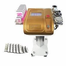 2019 new vacuum RF skin care salon spa equipment