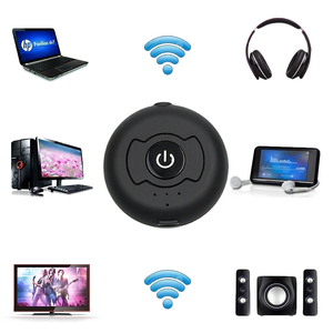 Image 4 - kebidu H 366T Multi point Wireless Audio Bluetooth Transmitter Music Stereo Dongle Adapter For TV Smart PC MP3 Bluetooth4.0 A2DP