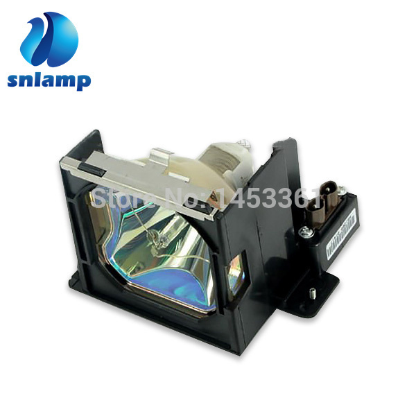 100% original projector bulb lamp POA-LMP47 610-297-3891 for PLC-XP41 PLC-XP46 PLC-XP46L PLC-XP41L недорого