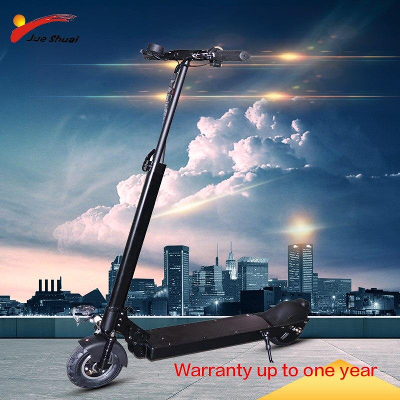 36 V scooter électrique 36 V 250 W 350 W 500 W batterie au Lithium électrique 8