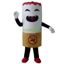 Tabaco Queimadura Adulto Caixão